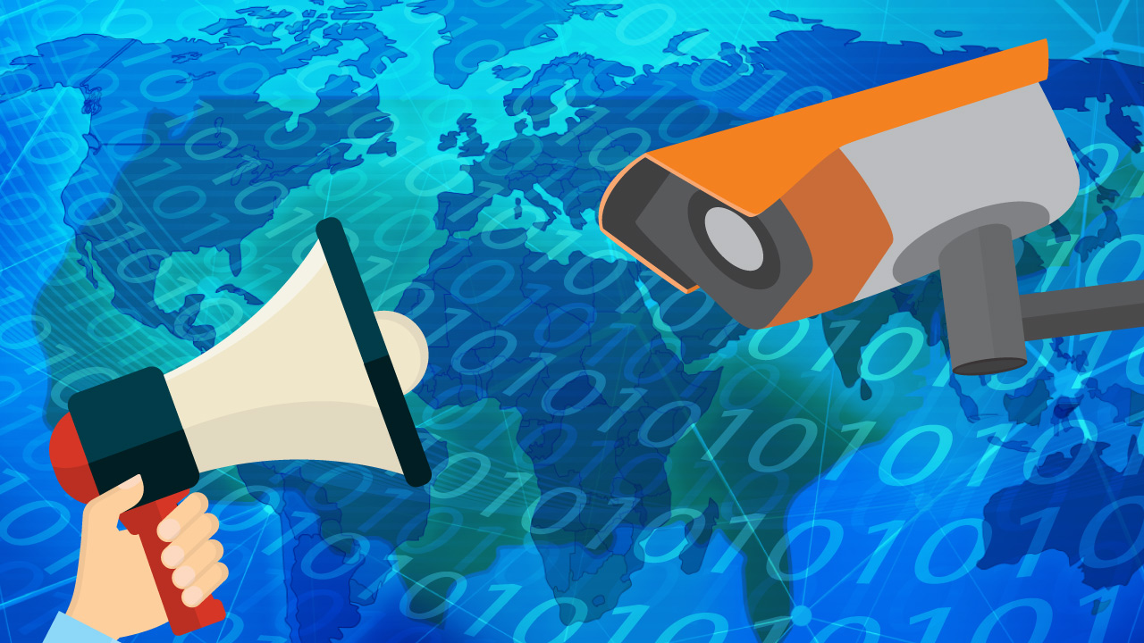 individual privacy versus national security 11, the national security agency expanded its surveillance programs, including  collecting phone records of millions of innocent americans.