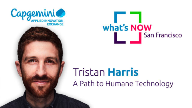 A Path to Humane Technology – with Tristan Harris